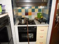 Kitchen - 23 square meters of property in Pacaltsdorp