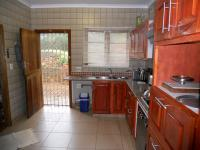 Kitchen - 15 square meters of property in Park Hill
