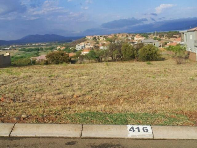 Land For Sale in Hartbeespoort - Private Sale - MR101031