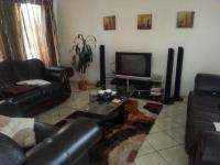 Lounges of property in Soshanguve
