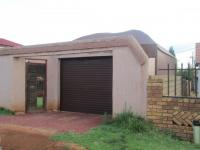 2 Bedroom 1 Bathroom House for Sale for sale in Soshanguve