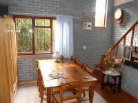 Dining Room - 9 square meters of property in Hermanus