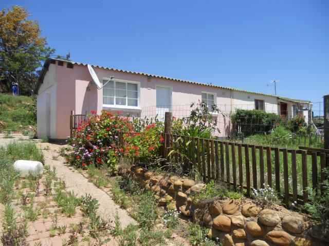 Absa Bank Trust Property 2 Bedroom House For Sale in Riversdale WC - MR101130