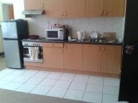 Kitchen of property in Cape Town Centre
