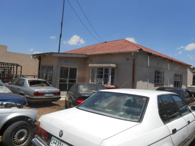 2 Bedroom House for Sale For Sale in Delarey - Home Sell - MR101167