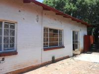 2 Bedroom 1 Bathroom House for Sale for sale in Delarey