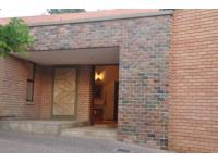Front View of property in Centurion Golf Estate