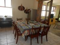 Dining Room - 15 square meters of property in Centurion Golf Estate