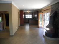 Dining Room - 15 square meters of property in Rustenburg