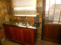 Kitchen - 21 square meters of property in Rustenburg