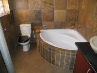 Main Bathroom - 8 square meters of property in Rustenburg