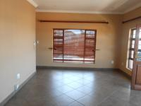 Main Bedroom - 43 square meters of property in Rustenburg