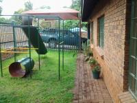 Spaces of property in Tzaneen