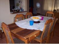 Dining Room of property in Tzaneen