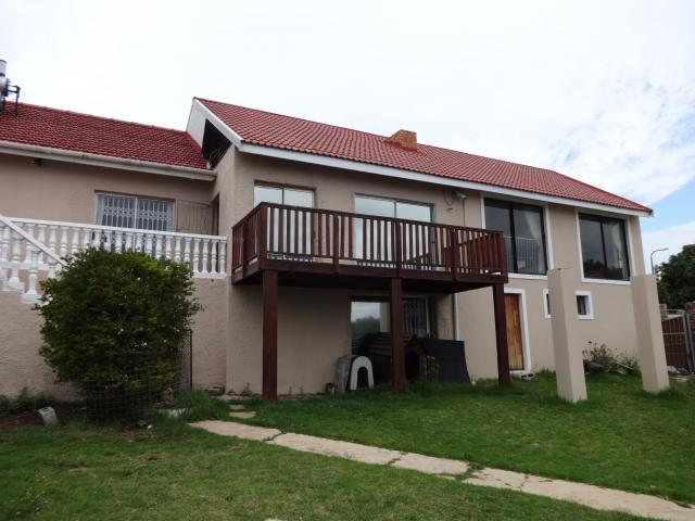 Standard Bank EasySell 3 Bedroom House for Sale For Sale in Adcockvale - MR101251