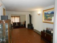 Dining Room - 21 square meters of property in Moreletapark