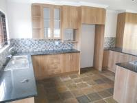 Kitchen - 18 square meters of property in Noordheuwel