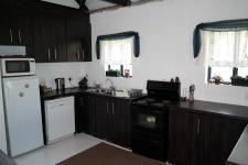Kitchen - 8 square meters of property in Klapmuts