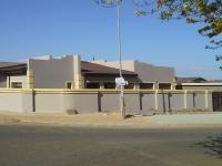Spaces of property in Katlehong