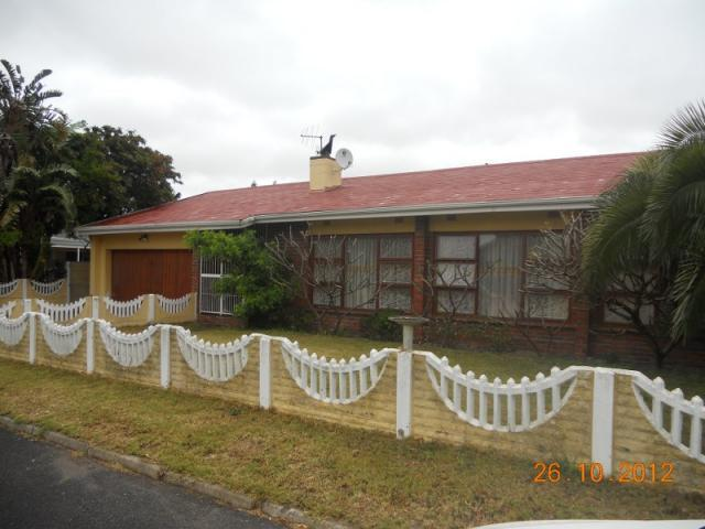 5 Bedroom House for Sale For Sale in Parow North - Private Sale - MR101392