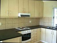 Kitchen of property in Sedgefield