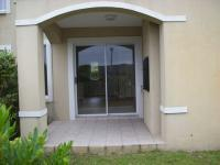 Patio of property in Sedgefield