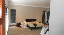 Main Bedroom - 45 square meters of property in Blue Valley Golf Estate