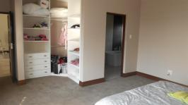 Bed Room 2 - 27 square meters of property in Blue Valley Golf Estate