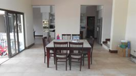 Dining Room - 50 square meters of property in Blue Valley Golf Estate