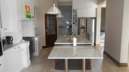 Kitchen - 58 square meters of property in Blue Valley Golf Estate