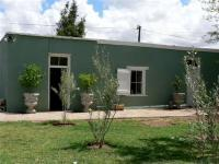 Spaces of property in Fraserburg