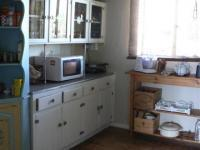 Kitchen of property in Fraserburg