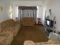 Lounges - 21 square meters of property in West Turffontein