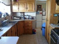 Kitchen - 35 square meters of property in Murrayfield