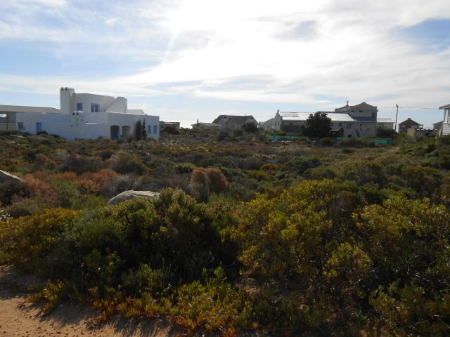 Land For Sale in Pringle Bay - Private Sale - MR101462