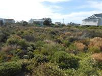 Front View of property in Pringle Bay