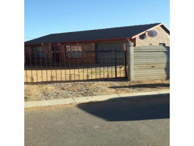 2 Bedroom House for Sale For Sale in Tsakane - Home Sell - MR101465