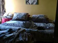 Bed Room 1 of property in Soweto