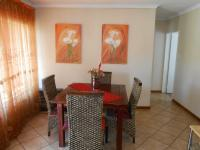 Dining Room - 9 square meters of property in Meyerspark
