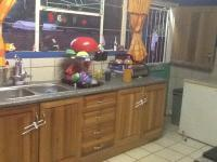 Kitchen of property in Lephalale (Ellisras)