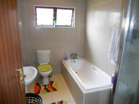 Bathroom 1 - 6 square meters