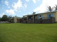 4 Bedroom 3 Bathroom in Port Edward