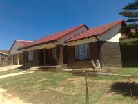 3 Bedroom 2 Bathroom in KwaMhlanga