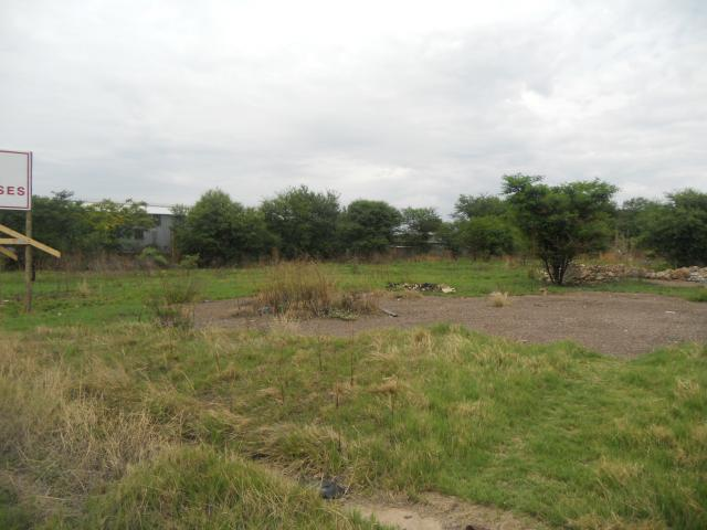 Smallholding For Sale in Klerksoord - Private Sale - MR101633