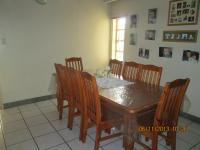 Dining Room of property in Mmabatho