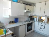 Kitchen - 12 square meters of property in President Park A.H.