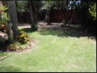 Backyard of property in Dalpark