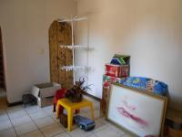 Spaces - 41 square meters of property in Dalpark