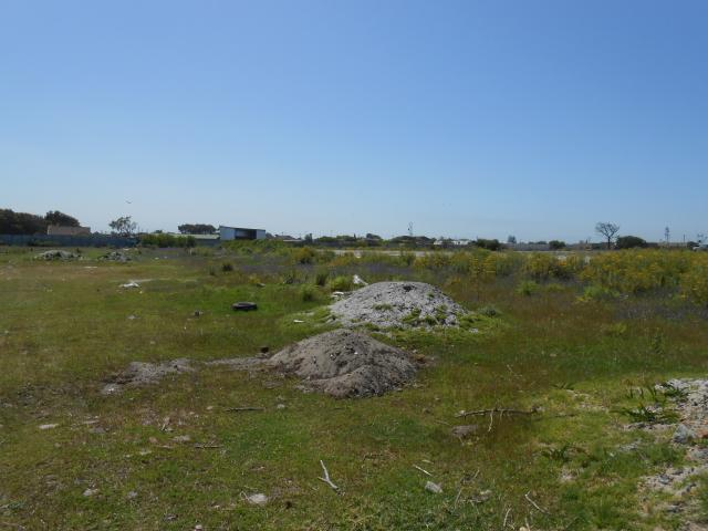 Land for Sale For Sale in Schaapkraal - Private Sale - MR101700