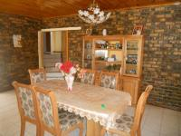 Dining Room - 20 square meters of property in Laudium